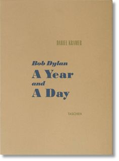 Limited Collector's Edition of Daniel Kramer's classic Bob Dylan portfolio from Classic Bob, Any Book, Bob Dylan, Day, Books, Bags, Libros, Classic Bob Haircut, Book