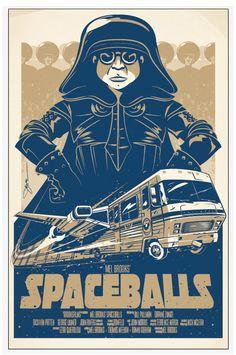 Spaceballs / Mel Brooks' Spaceballs (1987)