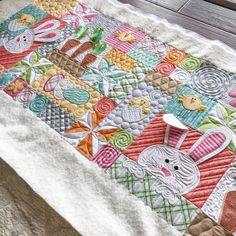 Sewing pillows patchwork quilt patterns New Ideas Longarm Quilting, Free Motion Quilting, Machine Quilting, Quilting Projects, Quilting Designs, Machine Embroidery, Sewing Projects, Quilting Rulers, Quilt Design