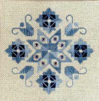 "Gallery.ru / livadika - Альбом ""Хардангер free patterns"""