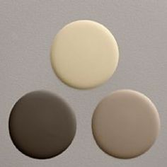 Earthy Paint Colors great earthy paint pallet for a earthy home combined with browns
