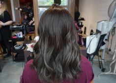 natural gradient x grayish