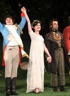 Twelfth Night: Holiday Mummery article