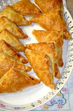 Val's White Christmas aka Farmer's Cheese Turnovers with Cranberry Blueberry French Toast Casserole, French Toast Bake, Russian Piroshki Recipe, Italian Soup Recipes, Farmers Cheese, Polish Recipes, Polish Food, Breakfast Casserole Easy, Russian Recipes