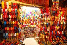 Top 10 des plus beaux souks du monde  | Top destinations | Magazine