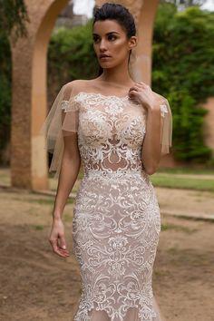 Milla Nova Bridal 2017 Wedding Dresses / http://www.himisspuff.com/milla-nova-bridal-2017-wedding-dresses/5/