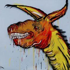 Muk-Muk-Fine-Art-Adam-Cullen-Mega-Roo-Dog