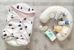 Todo lo que necesitarás las 6 primeras semanas con tu bebé