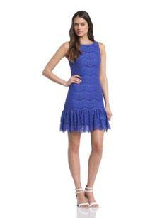 Darling - Vestido azul, desde tan solo 50€!!