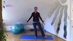 superMAMAfitness (7) - Pilates MAMA -Fitness nach dem Kaiserschnitt | by Fitnessmutti - YouTube
