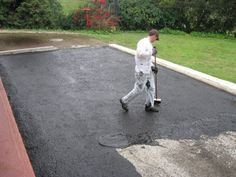 9 Steps To Driveway Edging With Cobblestone Pavers Home