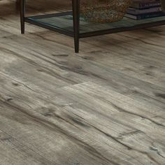 """Found it at Wayfair - Milbank Hickory 5.43"""" x 47.72"""" Laminate in Coalville Hickory"""