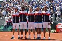 Coupe Davis, biathlon, snowboard : la France du sport se porte bien