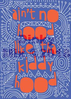 "UNKLE BORDERLESS MOSAIC TILE WALL POSTER 35/"" x 25/"" U.N.K.L.E."