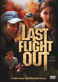 Great film! Have you seen this one? Last Flight Out on http://www.christianfilmdatabase.com/review/last-flight-out/