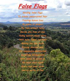 False Flags | Rapid Rhymes