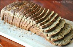 The Everything Guide to Making Gluten Free Bread - Including Troubleshooting Tips from Megan at Allergy Free Alaska