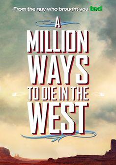 Het verhaal speelt zich af tijdens het Wilde Westen, een tijd waarin een man's reputatie alles was. Spannend! *beschikbaar t/m 19 februari 2015.