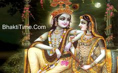 Radha Krishna Wallpapers - Bhakti Time