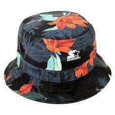 CARHARTT RERSIBLE BUCKET HAT