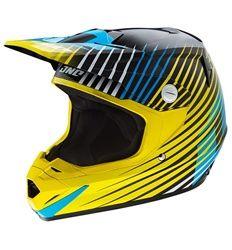 One Industries 2014 Atom Fragment Helmet