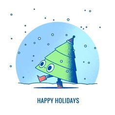 Happy holidays by MediaMonks