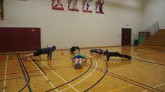 Memory Exercise: #phed #physicaleducation #physical education #homeschool #fitness Physical Education, Homeschool, Exercise, Memories, Fitness, Ejercicio, Memoirs, Souvenirs, Physical Education Lessons