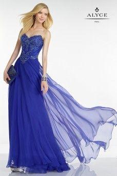 Black Label | Dress Style #5731