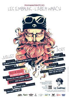 affiche concert - pomcom.fr