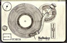 Rumores sobre la vuelta de los Giradiscos Technics   DJLogic