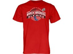 2013 Ole Miss March Madness t-shirt. #hottytoddy