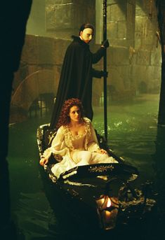 The Phantom of the Opera, 2004