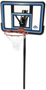 "Lifetime In-Ground 44"" Basketball Hoop System  in Spring Big Book Pt 1 from Fingerhut on shop.CatalogSpree.com, my personal digital mall."