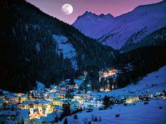Kış Fotoğrafları
