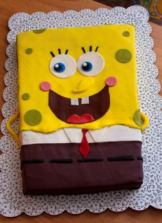 This cake doesn't look real