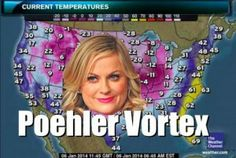 Watch Out For The Poehler Vortex