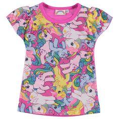 Girls My Little Pony T Shirt
