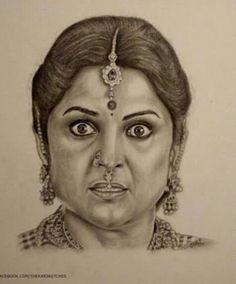 Baahubali sketch   Baahubali 2   Pinterest   Sketches and ...