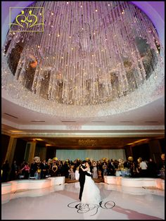 Ritz Carlton Fort Lauderdale Wedding...this is perfect