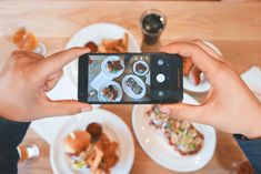 Instagram is a visual platform and perfect for your restaurant. Let's look at the 5 benefits of promoting your restaurant on Instagram. Social Media Marketing, Benefit, Promotion, Restaurant, Let It Be, Instagram, Diner Restaurant, Restaurants, Supper Club