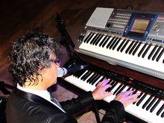 Musica per Matrimoni Piano Bar Animazione JAZZ Swing POP Disco
