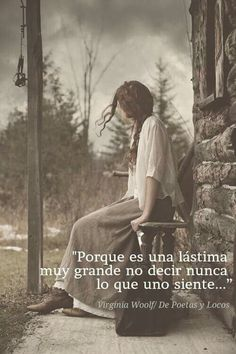 Y yo, muero de amor por ti.
