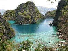 Île Coron - Philippines
