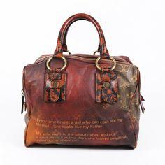 Louis Vuitton Handbag – Famous Last Words Louis Vuitton Handbags Black, Buy Louis Vuitton, Burberry Handbags, Neverfull Damier, Prince, Beauty Shop, Monogram Canvas, Authentic Louis Vuitton, Jokes