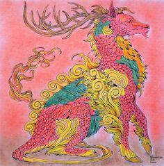 Nicholas F. Chandrawienata - Fantasia Coloured with Progresso