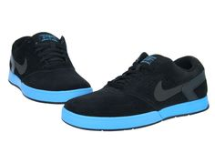 Nike Paul Rodriguez 6 525133-040 Men - http://www.gogokicks.com/