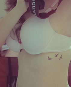 little birds on rib *.*