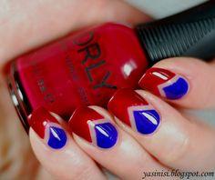 YASINISI: Naklejki winylowe Feather Polish