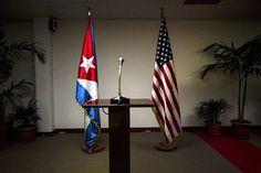 Cuba y EEUU celebran este viernes su primera reunión bilateral tras abrir embajadas