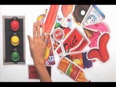 Plato del buen comer (México)- YouTube